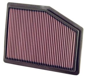 Filtr powietrza wk�adka K&N KIA Amanti 3.8L - 33-2390