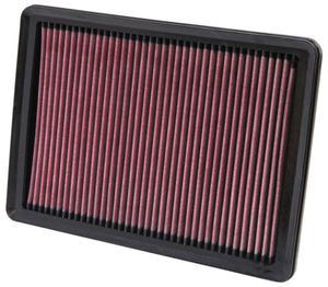 Filtr powietrza wk�adka K&N KIA Borrego 4.6L - 33-2447