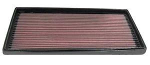Filtr powietrza wkładka K&N KIA Carens 2.0L Diesel - 33-2169