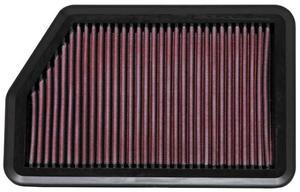 Filtr powietrza wkładka K&N KIA Carens 1.7L Diesel - 33-2451