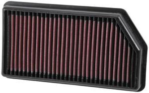 Filtr powietrza wkładka K&N KIA cee d 1.6L Diesel - 33-3008