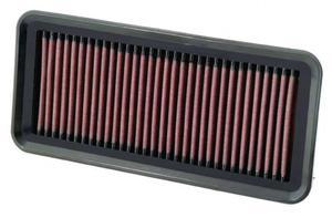 Filtr powietrza wk�adka K&N KIA Picanto 1.1L Diesel - 33-2930