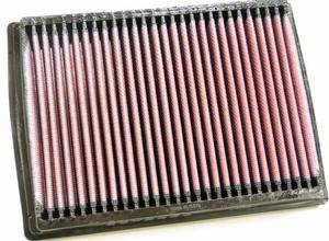 Filtr powietrza wkładka K&N KIA Pride 1.1L - 33-2222
