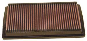 Filtr powietrza wk�adka K&N KIA Rio 1.5L - 33-2196