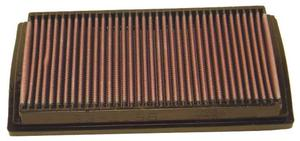 Filtr powietrza wkładka K&N KIA Rio II 1.5L Diesel - 33-2196