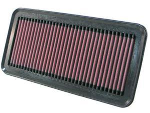 Filtr powietrza wk�adka K&N KIA Rio II 1.6L - 33-2354