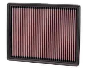 Filtr powietrza wk�adka K&N KIA Rondo 2.7L - 33-2934