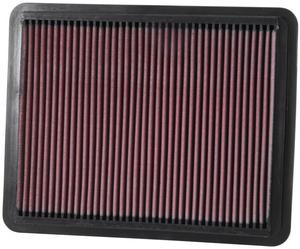 Filtr powietrza wk�adka K&N KIA Sorento 2.5L Diesel - 33-2271