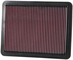 Filtr powietrza wkładka K&N KIA Sorento 2.5L Diesel - 33-2271