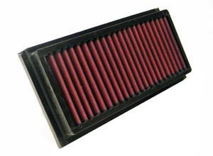 Filtr powietrza wk�adka K&N LANCIA Dedra 1.6L - 33-2727
