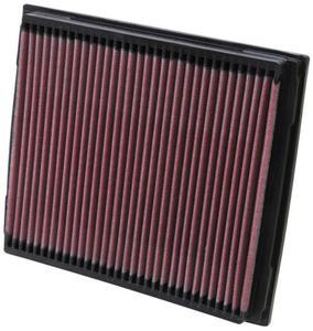 Filtr powietrza wkładka K&N LAND ROVER Defender 2.5L Diesel - 33-2788