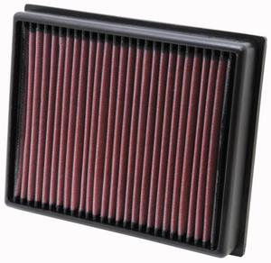 Filtr powietrza wk�adka K&N LAND ROVER Defender 2.4L Diesel - 33-2992
