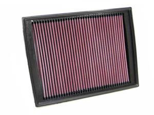 Filtr powietrza wkładka K&N LAND ROVER Discovery III 4.4L - 33-2333