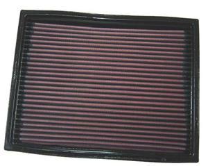 Filtr powietrza wkładka K&N LAND ROVER Discovery SD 4.0L - 33-2737