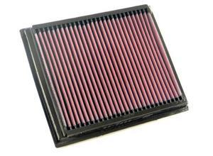 Filtr powietrza wkładka K&N LAND ROVER Freelander 2.5L - 33-2265