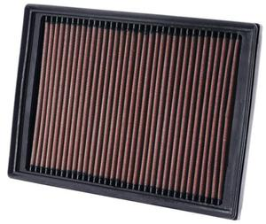 Filtr powietrza wk�adka K&N LAND ROVER Freelander 2.2L Diesel - 33-2414