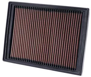 Filtr powietrza wkładka K&N LAND ROVER Freelander 2.2L Diesel - 33-2414