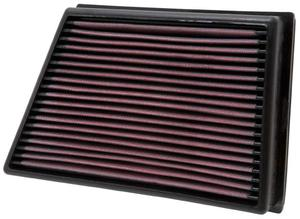 Filtr powietrza wkładka K&N LAND ROVER LR2 2.0L - 33-2991