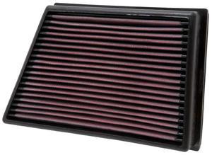 Filtr powietrza wkładka K&N LAND ROVER Range Rover Evoque 2.2L Diesel - 33-2991