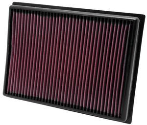 Filtr powietrza wkładka K&N LEXUS GX460 4.6L - 33-2438