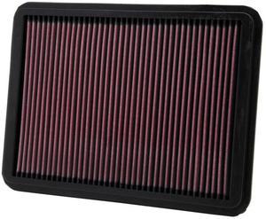 Filtr powietrza wkładka K&N LEXUS GX470 4.7L - 33-2144