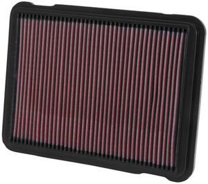 Filtr powietrza wk�adka K&N LEXUS LX470 4.7L - 33-2146