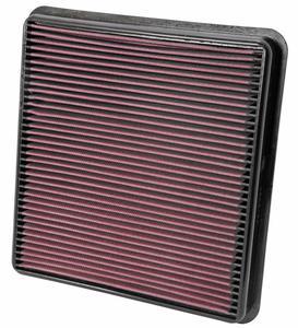 Filtr powietrza wk�adka K&N LEXUS LX570 5.7L - 33-2387