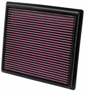 Filtr powietrza wkładka K&N LEXUS NX200t 2.0L - 33-2443