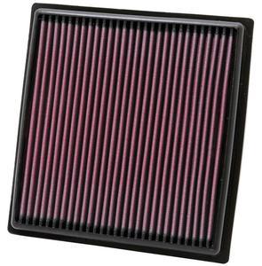 Filtr powietrza wkładka K&N LEXUS RX450h 3.5L - 33-2455