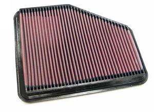 Filtr powietrza wkładka K&N LEXUS SC430 4.3L - 33-2220