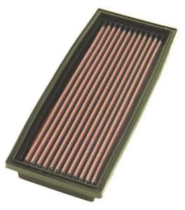 Filtr powietrza wkładka K&N LOTUS Exige 1.8L - 33-2647