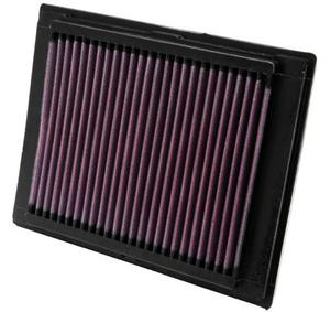 Filtr powietrza wkładka K&N MAZDA 2 1.4L - 33-2853