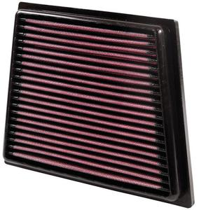 Filtr powietrza wkładka K&N MAZDA 2 1.6L Diesel - 33-2955
