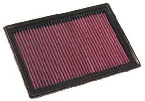 Filtr powietrza wkładka K&N MAZDA 3 2.2L Diesel - 33-2293