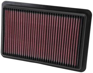 Filtr powietrza wkładka K&N MAZDA 3 2.0L - 33-2480
