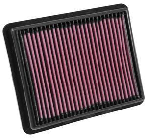 Filtr powietrza wkładka K&N MAZDA 3 2.2L Diesel - 33-3024