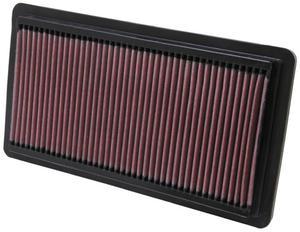 Filtr powietrza wkładka K&N MAZDA 6 2.0L Diesel - 33-2278