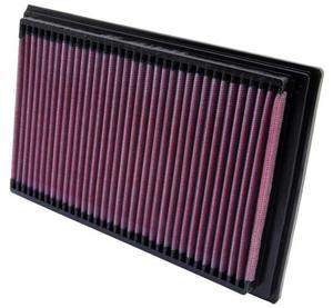 Filtr powietrza wk�adka K&N MAZDA 626 2.5L - 33-2157