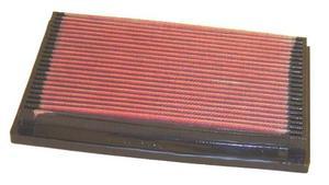 Filtr powietrza wk�adka K&N MAZDA 323 V 2.0L - 33-2026