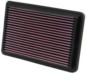 Filtr powietrza wk�adka K&N MAZDA 323 V 1.8L - 33-2134