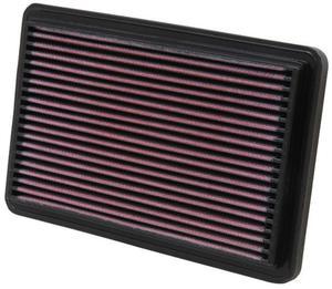Filtr powietrza wk�adka K&N MAZDA 323 VI 2.0L - 33-2134
