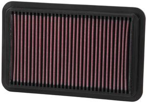 Filtr powietrza wkładka K&N MAZDA 626 V 2.0L - 33-2676