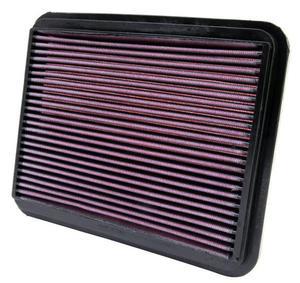 Filtr powietrza wkładka K&N MAZDA B-Series 2.5L Diesel - 33-2167