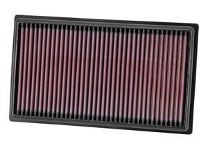 Filtr powietrza wkładka K&N MAZDA CX-7 2.2L Diesel - 33-2999