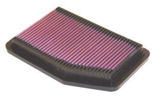 Filtr powietrza wkładka K&N MAZDA MX-3 1.6L - 33-2083
