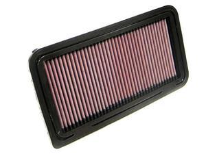 Filtr powietrza wkładka K&N MAZDA MX-5 III 2.0L - 33-2335 - 2827994373