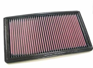 Filtr powietrza wk�adka K&N MAZDA Premacy 2.0L Diesel - 33-2223