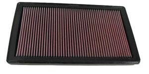 Filtr powietrza wkładka K&N MAZDA RX-8 1.3L - 33-2284