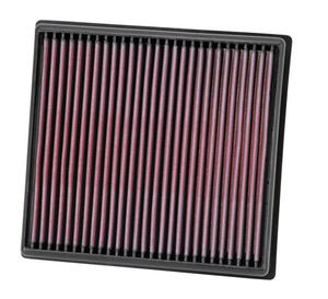 Filtr powietrza wkładka K&N MERCEDES BENZ A180 1.5L Diesel - 33-2996