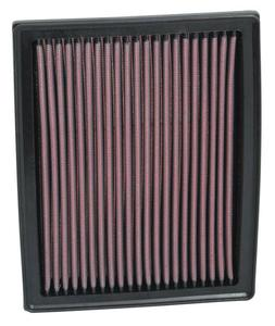 Filtr powietrza wkładka K&N MERCEDES BENZ B160 2.0L - 33-2914